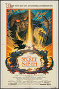 """Movie Posters:Animation, The Secret of NIMH (MGM/UA, 1982). One Sheet (27"""" X 41""""). Animation.. ..."""