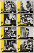 "Movie Posters:Academy Award Winners, Midnight Cowboy (United Artists, 1969). Lobby Card Set of 8 (11"" X14""). Academy Award Winners.. ... (Total: 8 Items)"