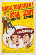 """Movie Posters:Sports, The Caddy and Other Lot (Paramount, R-1964). One Sheets (2) (27"""" X 41""""). Sports.. ... (Total: 2 Items)"""