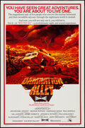 """Movie Posters:Science Fiction, Damnation Alley (20th Century Fox, 1977). One Sheet (27"""" X 41"""") Teaser. Science Fiction.. ..."""
