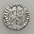 Armenia, Armenia: A 7 Piece Lot from 12th-14th Century Cilician Armenia,...(Total: 7 items)