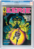 Magazines:Horror, Eerie #17 (Warren, 1968) CGC NM+ 9.6 Off-white to white pages....