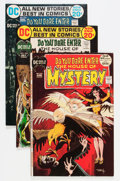 Bronze Age (1970-1979):Horror, House of Mystery Savannah pedigree Group (DC, 1972-76) Condition:Average VF.... (Total: 16 Comic Books)