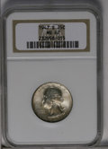 Washington Quarters: , 1947-S 25C MS67 NGC. NGC Census: (571/3). PCGS Population (116/3).Mintage: 5,532,000. Numismedia Wsl. Price: $180. (#5835)...