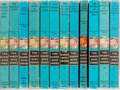 Books:Children's Books, Franklin W. Dixon. Twelve Later Editions of the Hardy Boys. Good orbetter....