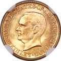 Commemorative Gold, 1916 G$1 McKinley MS67 NGC....