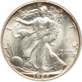 Walking Liberty Half Dollars, 1929-D 50C MS65 NGC. CAC....