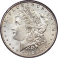 Morgan Dollars, 1892 $1 MS65 PCGS. CAC....