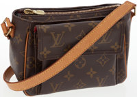 Louis Vuitton Classic Monogram Canvas Mono Viva Cite PM Shoulder Bag