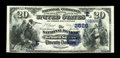National Bank Notes:Pennsylvania, Kennett Square, PA - $20 1882 Date Back Fr. 555 The NB of KennettSquare Ch. # (E)2526. ...