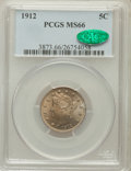 Liberty Nickels: , 1912 5C MS66 PCGS. CAC. PCGS Population (26/0). NGC Census: (11/0).Mintage: 26,236,714. Numismedia Wsl. Price for problem ...