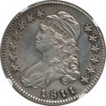 Bust Half Dollars, 1811 50C Small 8 -- Improperly Cleaned -- NGC Details. Unc. O-110.NGC Census: (0/0). PCGS Population (1/74)....
