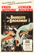 """Movie Posters:Musical, The Barkleys of Broadway (MGM, 1949). One Sheet (27"""" X 41"""").. ..."""