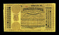 Miscellaneous:Other, Kansas City, MO- Postal Note 2¢ Sept. 1883. ...