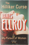 Books:Mystery & Detective Fiction, James Ellroy. SIGNED. The Hilliker Case. Heinemann, 2010.First UK edition. Signed by Ellroy on the title pa...