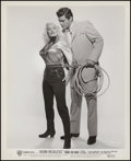 "Movie Posters:Bad Girl, Born Reckless (Warner Brothers, 1959). Photo (8"" X 10""). Bad Girl....."