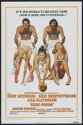 """Movie Posters:Comedy, Semi-Tough (United Artists, 1977). One Sheet (27"""" X 41""""). Comedy....."""
