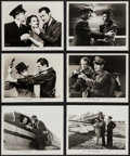 "Movie Posters:Drama, Pirates of the Skies (Universal, 1938). Portrait and Scene Photos(20) (8"" X 10""). Drama.. ... (Total: 20 Items)"