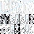 "Original Comic Art:Panel Pages, Chris Ware Blab #9 ""Tales of Tomorrow Number Eight"" PageOriginal Art (Fantagraphics, 1998)...."