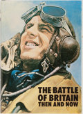 Books:World History, Winston G. Ramsey. The Battle of Britain Then and Now. An After the Battle Publication, 1989. Fifth printing. Pr...