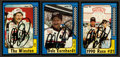 Miscellaneous Collectibles:General, Dale Earnhardt Sr. Signed Cards Lot of 3....