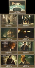 "Movie Posters:Crime, Road to Perdition (DreamWorks SKG, 2002). Title Card and LobbyCards (8) (10.25' X 13.5""). Crime.. ... (Total: 9 Items)"