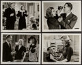 "Movie Posters:Crime, Exposed (Universal, 1938). Photos (15) (8"" X 10""). Crime.. ... (Total: 15 Items)"