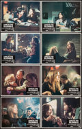 """Movie Posters:Drama, Looking for Mr. Goodbar (Paramount, 1977). Lobby Card Set of 8 (11"""" X 14""""). Drama.. ... (Total: 8 Items)"""