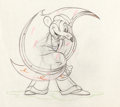 Animation Art:Production Drawing, Mickey's Rival Mortimer Mouse Production Drawing (WaltDisney, 1936)....