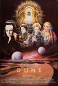 "Movie Posters:Science Fiction, Dune (Universal, 1984). International One Sheet (27"" X 40"").Science Fiction.. ..."