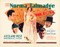 """Movie Posters:Romance, The Dove (United Artists, 1927). Half Sheets (2) (22"""" X 28"""").. ... (Total: 2 Items)"""