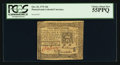 Colonial Notes:Pennsylvania, Pennsylvania October 25, 1775 10s PCGS Choice About New 55PPQ.. ...