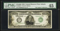 Small Size:Federal Reserve Notes, Fr. 2230-F $10000 1928 Federal Reserve Note. PMG Choice Extremely Fine 45.. ...