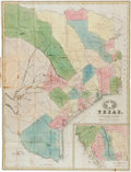 Miscellaneous:Maps, [Map]. Richard S. Hunt and Jesse F. Randel. Guide to theRepublic of Texas: Consisting of a Brief Outline of theHistory...