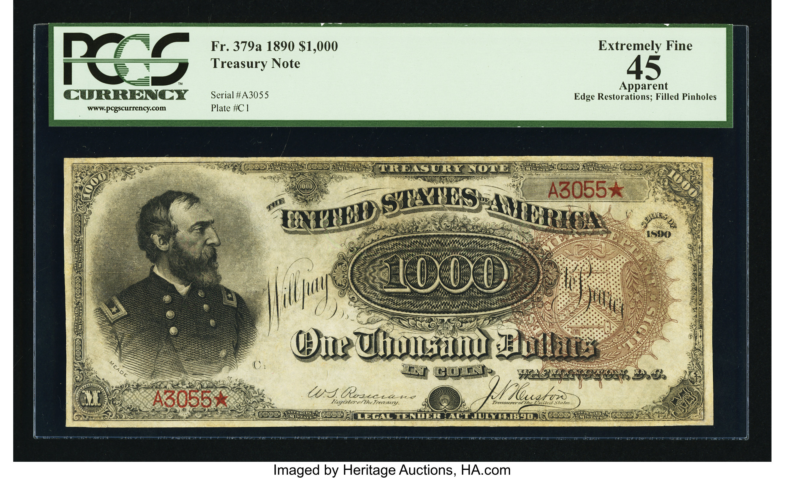silver certificate value