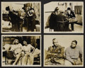 """Movie Posters:Black Films, Boy! What a Girl! (Herald Pictures, 1947). Lobby Stills (4) (11"""" X14""""). Black Films...."""