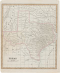 Miscellaneous:Maps, [Map]. S. F. Baker. Texas....