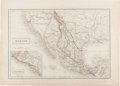 Miscellaneous:Maps, [Map]. S[idney] Hall. Mexico....