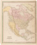 Miscellaneous:Maps, [Map]. H. S. Tanner. North America....