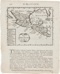 Miscellaneous:Maps, [Map]. Robert Morden. Mexico or New Spaine....