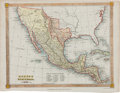 Miscellaneous:Maps, [Map]. Alexander Findlay. Mexico & Guatemala....