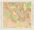 Miscellaneous:Maps, [Map]. United States Department of Agriculture. Soil Map....