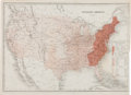 Miscellaneous:Maps, [Map]. James Wyld. Civilized America....