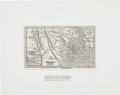Miscellaneous:Maps, [Map]. Charles C. Savage. Texas....