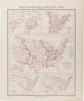 Miscellaneous:Maps, [Map]. Frank A. Gray. Gray's Historical Maps of the UnitedStates....