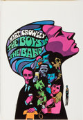 Books:Fiction, Mart Crowley. The Boys in the Band. Farrar, Straus &Giroux, [1968]. First edition. Fine in jacket....