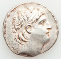 Ancients:Greek, Ancients: SELEUCID KINGDOM. Antiochus VII Euergetes (138-129 BC).AR tetradrachm (16.69 gm)....