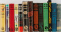 Books:Mystery & Detective Fiction, Leslie Charteris. Group of 13 Books. Various publishers andeditions. Good or better condition.... (Total: 13 Items)