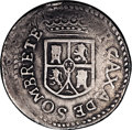 Mexico, Mexico: War of Independence, Sombrerete 8 Reales 1812,...