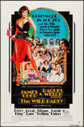 """Movie Posters:Drama, The Wild Party (American International, 1975). One Sheet (27"""" X 41""""). Drama.. ..."""